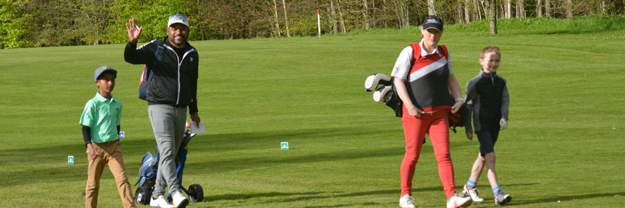 US Kids Golf North of Ireland Summer Tour Galgorm Castle Golf Club Tee Times