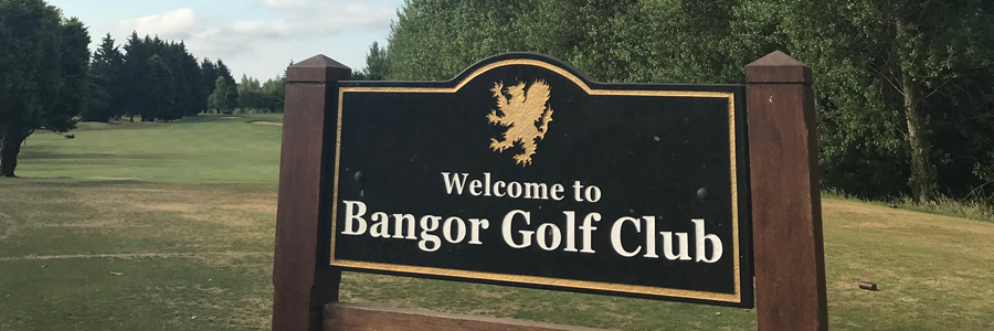 US Kids Golf North of Ireland Summer Tour Bangor Golf Club Tee Times
