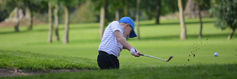 Photos from the US Kids 2019 North of Ireland Fall Tour - Greenacres Golf Centre